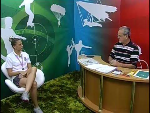 Shop Sports com Ricardo Veronese 01/10/2015