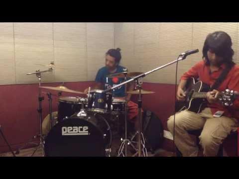 Awaara Baadal ... By Ananat Naad .... a Random Jam New Experiment in Garhwali Songs...
