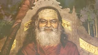 Swami Brahmananda Saraswati, Shankaracharya of Jyotir Math