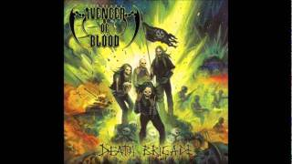 Watch Avenger Of Blood Mortally Wounded video