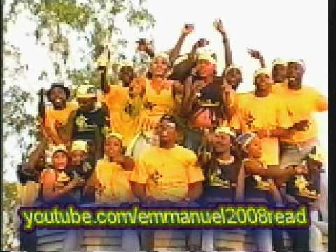Back Up Reveye W Kanaval 2004