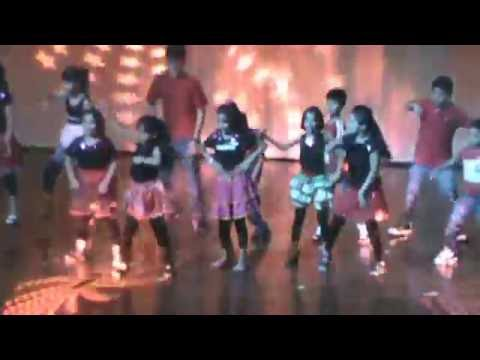 Jyotishman's Barman performance in Airforce Auditorium, Dhaula kuan, New Delhi