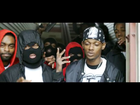 Retaliation Ruga - Slayed & Hot Nigga Freestyle (Dir By @KForbez)