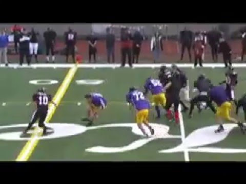 2008 AYFL Lake Stevens Vikings (crushcrushcrush)