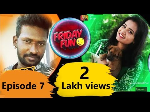 Friday Fun || Episode -7  ||Compounder Doctor|| Mahesh Vitta || Jhansi rathod || Praneeth Sai