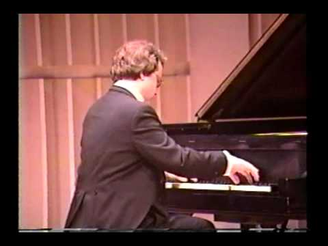 Marc-André Hamelin's All Liszt Recital