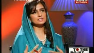 H T To The Point Hina Rabbani Khar 2 6 2014