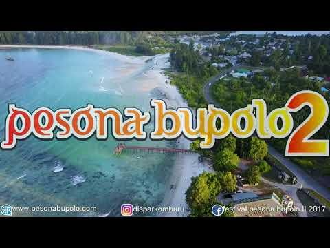 BUPOLO AQUATHLON 2017 | Pesona Bupolo 2017