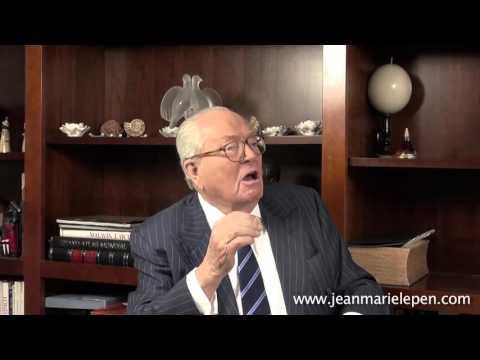 Journal de bord de Jean-Marie Le Pen n° 420