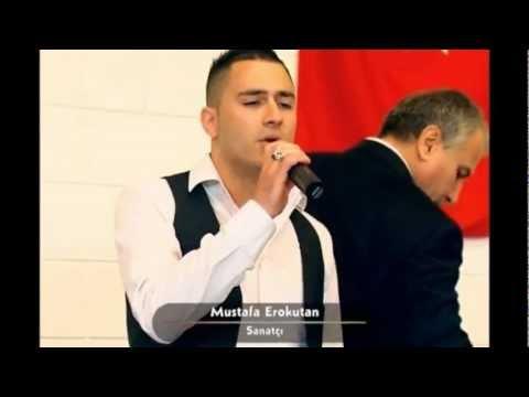 Mustafa Erokutan - Mutlu olmak istedim 2o13 [ Best Beatz ]