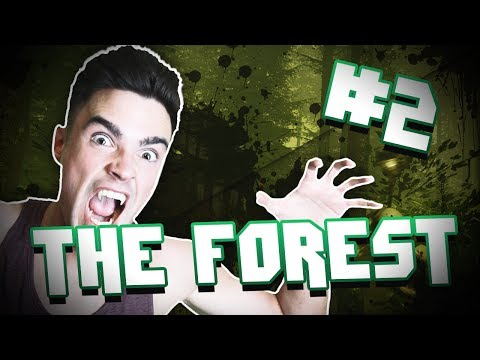 REKINY ATAKUJĄ! - THE FOREST [#2]