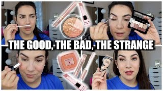 WHAT'S NEW AT THE DRUGSTORE: Hits & Misses | Summer 2018