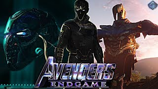 Avengers: Endgame - Trailer Breakdown! Time Travel Theories, Timeline and More!