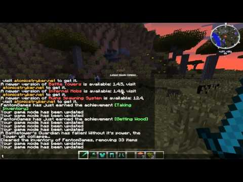 Pack De Mods #5 - Minecraft 1.7.2