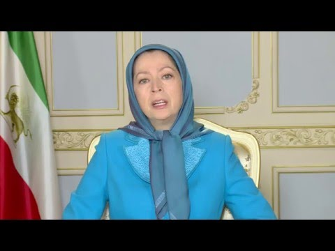 Maryam Rajavi Message to U S  Senate 15Dec2015