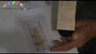 Quadrilha dá golpe de R$1,5 milhão e ainda ensinava a falsificar dinheiro