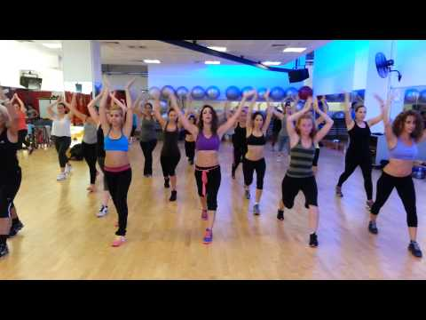 Mashallah - Zumba Israel- Shiran Azran video