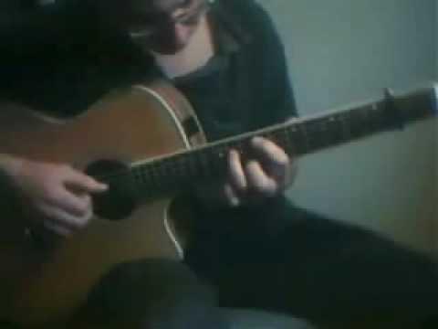 Adrian Legg - Anu (Fingerstyle Guitar)