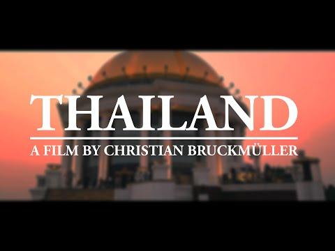 Zhiyun Z1 Smooth - Amazing Thailand 😍 Samsung Galaxy S6 Cinematic 4K Video / Camera Test