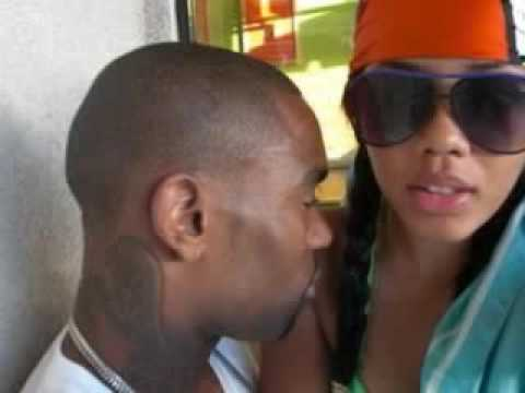 ANGELA SIMMONS NEW BOYFRIEND TK! Video