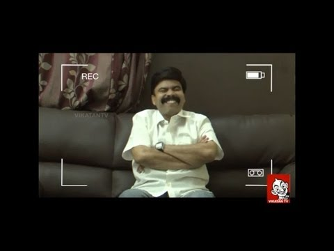 Vikatan TV...