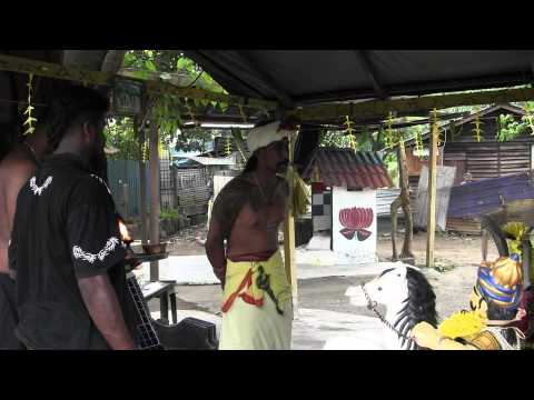 Sadaiyare- 31-08-11 (muniswaran Ayya) video