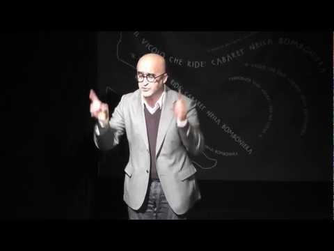 Domenico Lannutti Show-Dott. Mimmo
