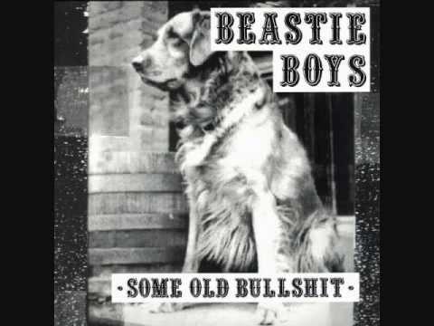Beastie Boys - Transit Cop