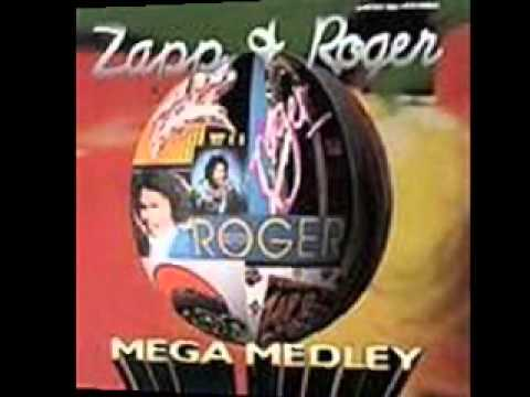 Zapp & Roger _ Dance Floor Boogie (HQ widestereo).wmv