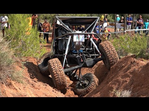 Extreme Off-Road | Trial 4x4 CatTrial Park 2019 by Jaume Soler