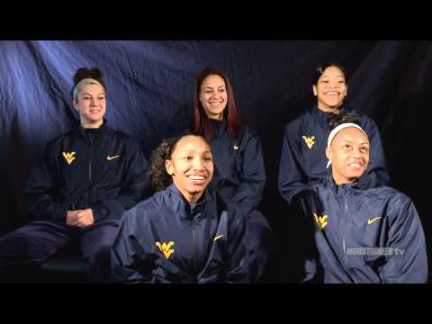 Wearing the Jersey: The 5 Women's Basketball Seniors