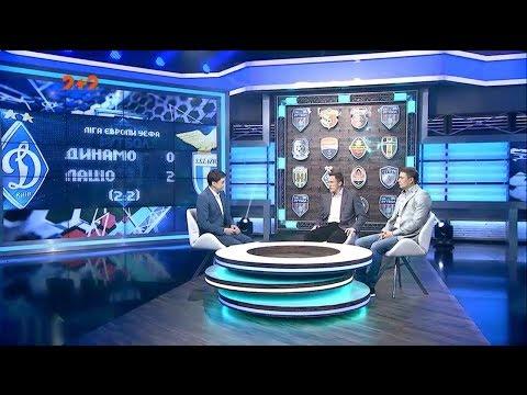 Чому Динамо не впоралось із Лаціо - думка експертів Профутболу