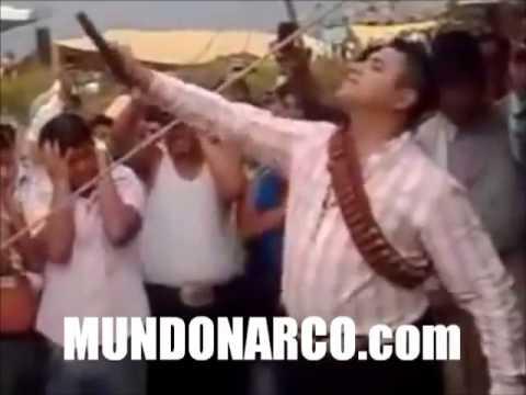 Video de Una Narco Fiesta en Monterrey, Nuevo Leon    El Blog del Narco