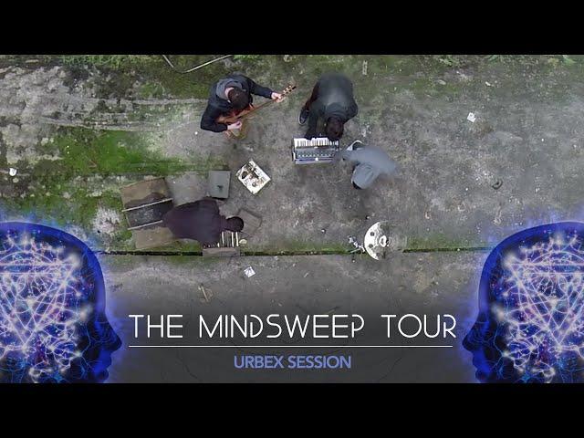 Enter Shikari - The Mindsweep Tour - TWO [urbex session]