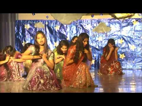 Mar Jau ya Jee Lu Zara Dance | Best Dance Performance | JK Public School Annual Day 2014-15
