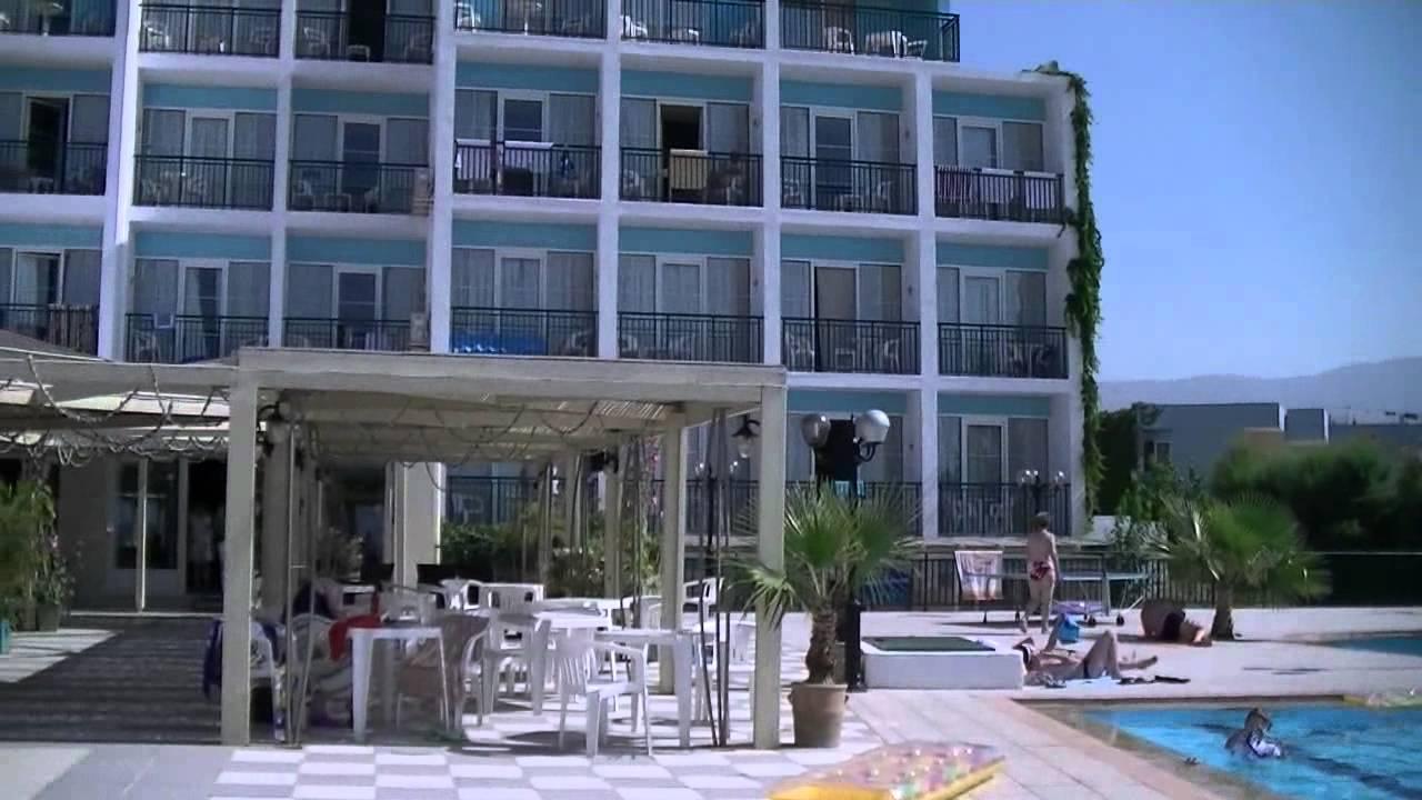 Golden Beach Kreta Hotel