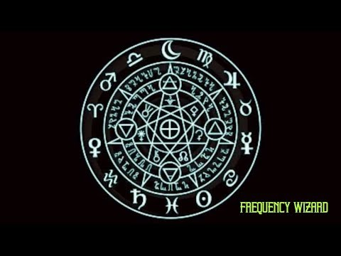 Get POWERFUL Protection Against Black Magic Fast! Subliminal Hypnosis Monaural Frequency Meditation