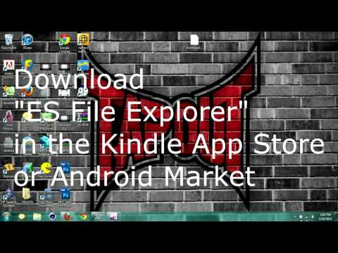 How To Get GTA III on Kindle Fire (FREE)