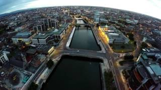 Dublin From another point of view Phantom 2 Drone