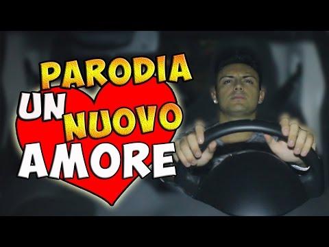 PARODIA ● Daniele De Martino Feat Noemi Mesto - Un nuovo amore