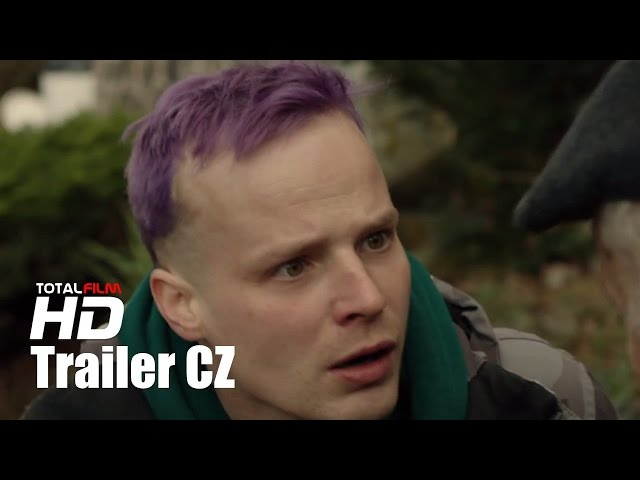 Kobry a užovky (2015) HD trailer