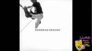 Watch Brendan Benson Im Blessed video