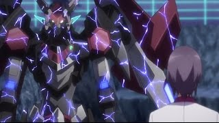 The Asterisk War S2 Ep9 (Ayato Final Fight) ENG SUB