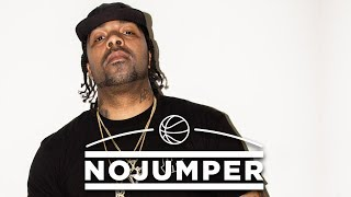 The Lil Flip Interview