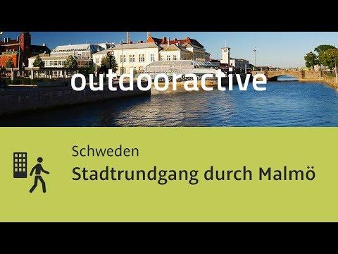 Stadtrundgang in Schweden: Malmö