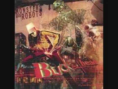Buckethead - Jump Man