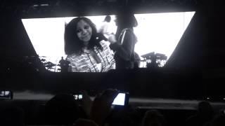 Watch Nicki Minaj Intro video