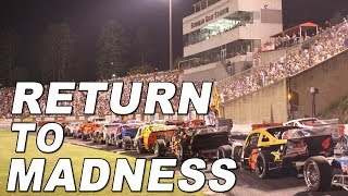 The Case for NASCAR Returning to Bowman Gray Stadium: The 2012 Hall of Fame 150