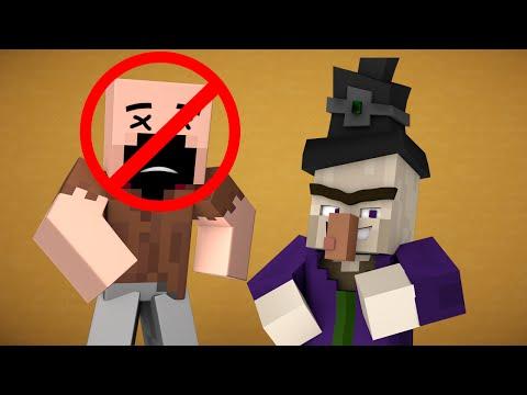 If Notch Died In Minecraft