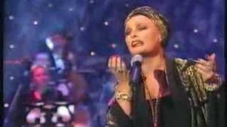 Watch Petula Clark With One Look video